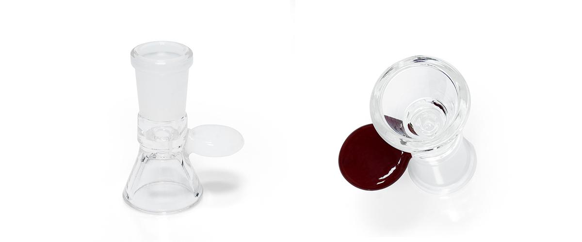 18mm Female Bowls