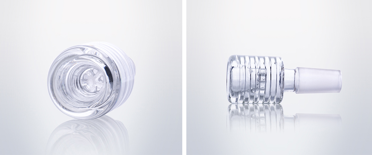 14mm Clear Bowl