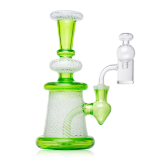 Glass Bong: A Practical Guide To Use