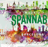 Spannabis 2017